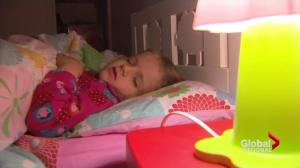 Back to school and back to sleep for young students