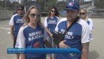 Slo-pitch tragedy sparks new helmet rules