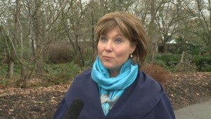 Raw: Christy Clark on B.C. foreign buyers tax exemptions