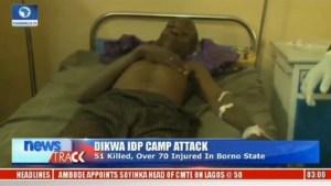 Nigerian teenage girl rips off suicide bomb vest, flees Boko Haram