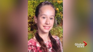 14-year-old girl dies after being pulled from Edmonton pond