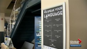 Saskatoon employers recognizing the importance of having staff who speak multiple languages