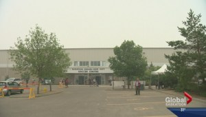 Saskatoon recreational centre reopens to public after wildfire evacuees leave