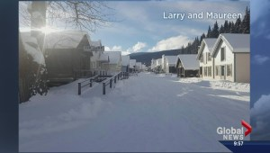Small Town BC: Barkerville