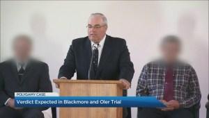 Verdict in B.C. polygamy case expected