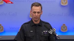 VPD announce missing student found dead at Gabriola Mansion