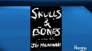 Book: 'Skull & Bones'