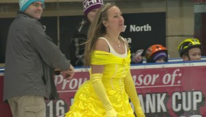 "Fourth annual ""Princess and Superhero"" skate to honour Okanagan toddler who died from cancer"