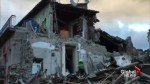 World Vision CEO talks about Italy earthquake