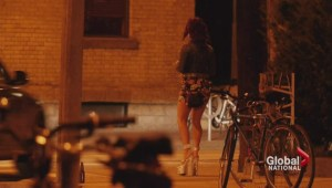MPs debate proposed prostitution laws