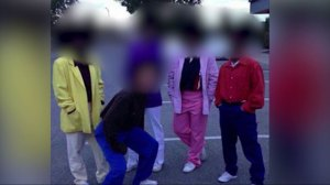 5 Washington university soccer students suspended over blackface makeup