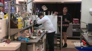 Maskwacis café tries to help young people join the workforce