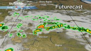 Severe thunderstorm watch for Saskatoon, central Sask.