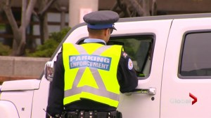 Assaults on Toronto parking enforcement officers on the rise