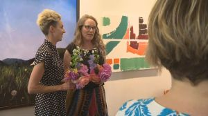 Penticton artists open studio and collaborative workspace