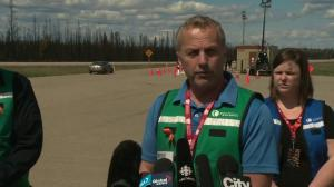 'It's going to be an emotional event': Wood Buffalo official on Fort McMurray reintegration