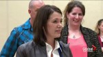 Former Wildrose leader exiting public life after losing Tory nomination battle