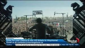 Wayhome Music & Arts Festival
