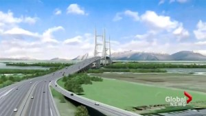 Metro Vancouver comes out against Massey Tunnel Replacement Project