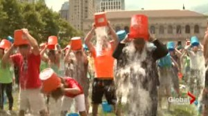 Keeping the Ice Bucket Challenge local