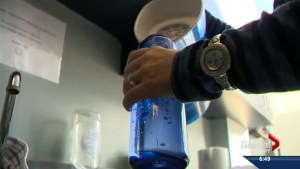 Study links plastics chemical BPA to hyperactivity
