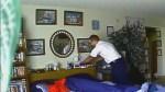 Hidden camera captures Colorado EMO stealing patient's pain medication