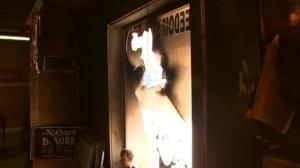 Raw video: Republican Party offices firebombed in North Carolina