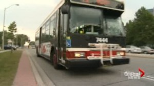 TTC report recommends almost half a billion dollars in improvements