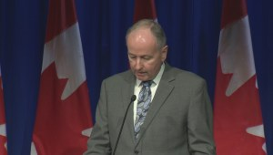 Rob Nicholson reaffirms government's case for expanded anti-ISIS mission
