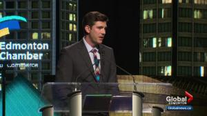 Don Iveson confirms he's running for second term as Edmonton mayor