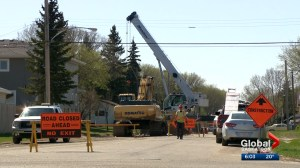 Fines steep for not obeying construction zone speed limits in Saskatoon
