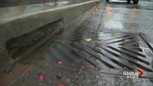 GTA rainfall expected to cause some flooding