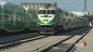 Bombardier workers in Thunder Bay vote against latest offer