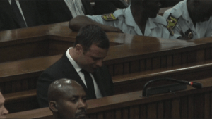 Pistorius cleared of murder charges, but could still face culpable homicide conviction