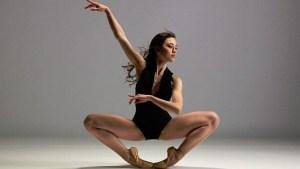 Rallying to help a critically injured ballerina