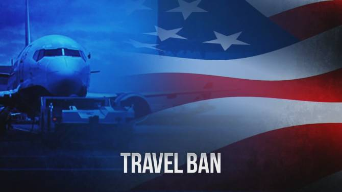 Federal appeals court could decide on Trump's travel ban as early as ...
