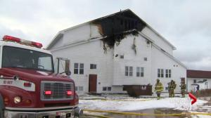 Fire-ravaged North Preston church 'centre of our life,' community says