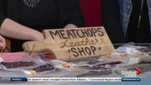 Meat Chops Leather Shop