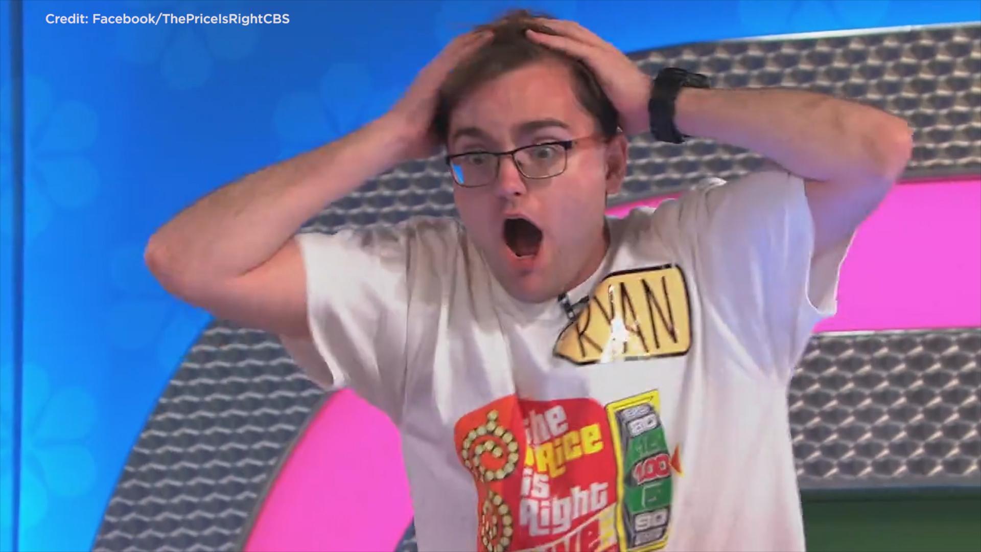 Price is Right contestant breaks Plinko record won $31500
