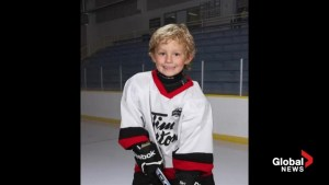 Detectives ready to lace up for Nathan O'Brien hockey game