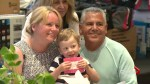 Outpouring of support for boy who needs surgery after Global News story
