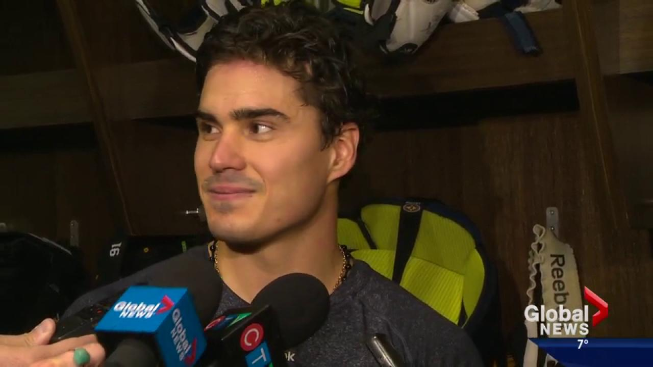 Yakupov scores in return but McDavid's two points lead Oilers over Blues