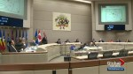 Calgary city council approves a $23.7M rebate to taxpayers