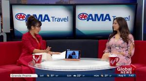 AMA Travel: themed cruises