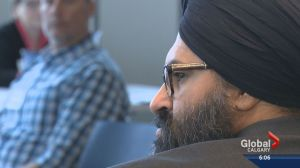 Family and friends remember Manmeet Bhullar as a loving son and loyal friend