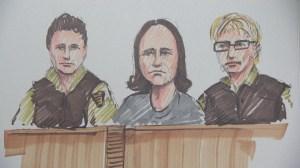 Andrea Giesbrecht granted bail