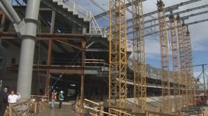 IGF builder facing lawsuit says budget was too low, timeline too short