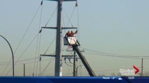 Alberta government caps power prices