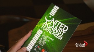 RCMP pulls support for radicalization handbook
