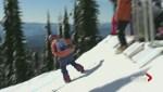 International event at Okanagan ski resort